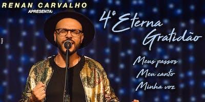 4. Eterna Gratidão - Renan Carvalho