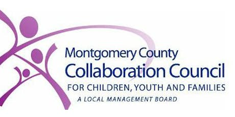 Montgomery County Community Grants Focus Group @ Collaboration Council tickets