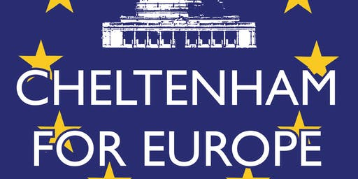 Pro-EU Campaigning - with Femi Oluwole
