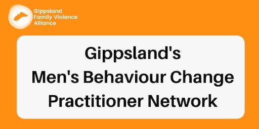 Men's Behaviour Change Network