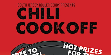 South Jersey Roller Derby Presents tickets