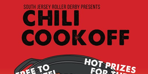 South Jersey Roller Derby Presents