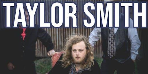Taylor Smith & Guitar Mania
