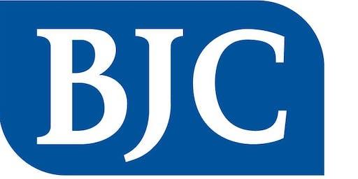 BJC Physician Leadership Speaker Series November 21
