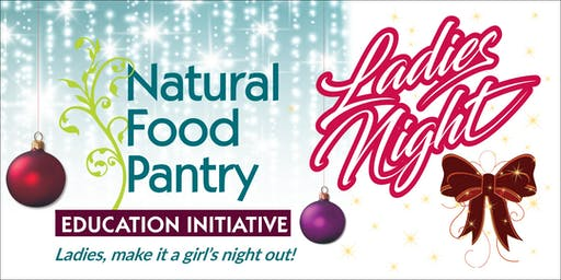 NFP Holiday Ladies Night