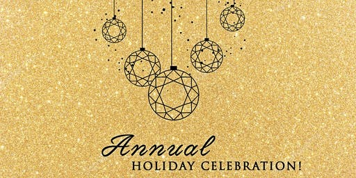 London Gold Annual Holiday Celebration & Designer Show