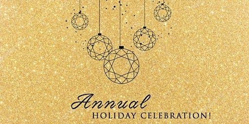 London Gold Annual Holiday Celebration & Designer Show
