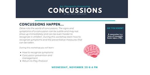 Concussion Workshop