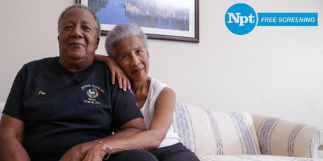 NPT's AGING MATTERS: COMPANIONSHIP & INTIMACY Preview Event tickets
