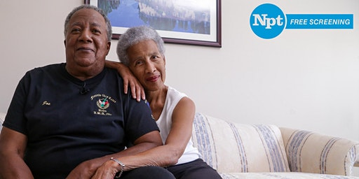 NPT's AGING MATTERS: COMPANIONSHIP & INTIMACY Preview Event