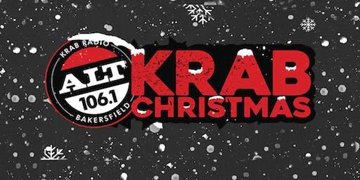 ALT 106.1 KRAB 2019 Christmas Show