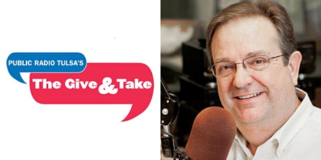 The Give & Take with John Durkee tickets