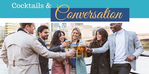 Cocktails & Conversations: Business Besties (Women Entrepreneurs Day 2019)