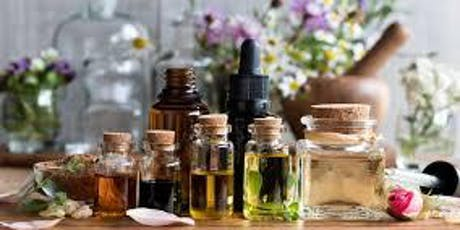 Everyday Essential Oils for Health tickets