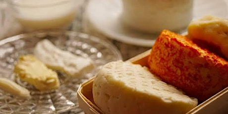Vegan Cheese Cooking Workshop tickets