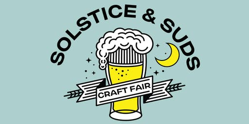 Solstice & Suds :: Last Minute Holiday Craft Fair