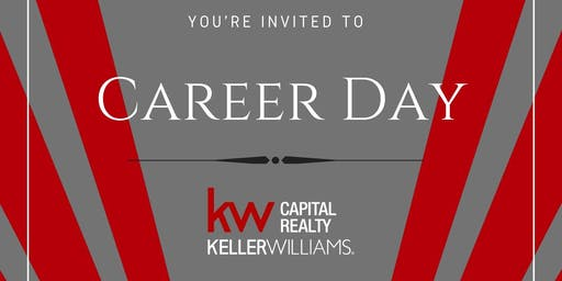 KELLER WILLIAMS CAREER DAY