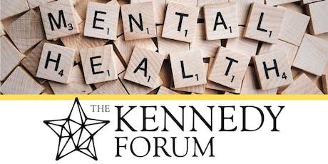 Free Mental Health Awareness Training at Blue Door Neighborhood Center - Dec.11,19 tickets