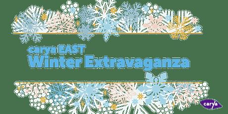 carya EAST Winter Extravaganza tickets
