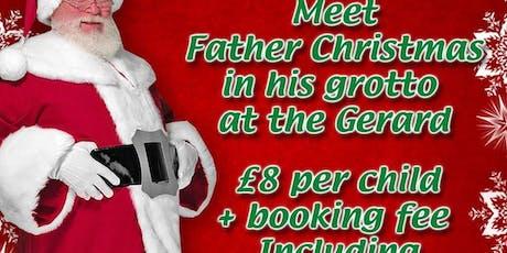 Winter Wonderland - Christmas Grotto tickets