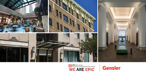 AIANJ EPiC Presents an Evening at Gensler Morristown