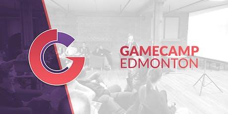 GameCamp Edmonton November Meet-Up tickets