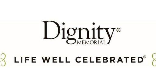 Informational Seminar Presented by Dignity Memorial