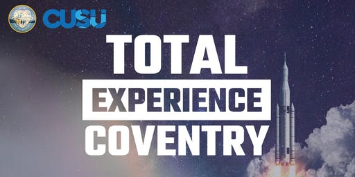 Total Experience Coventry University