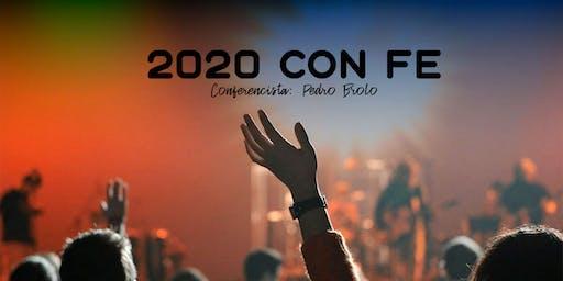 Desayuno 2020 CON FE