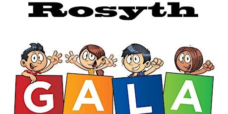 Rosyth Gala - Saturday 30th May 2020 tickets