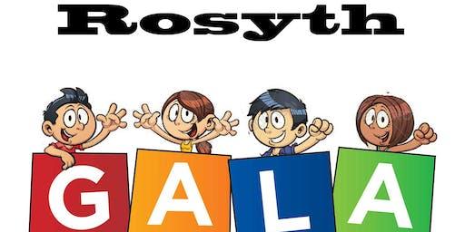 Rosyth Gala - Saturday 30th May 2020
