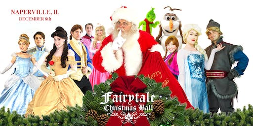 Fairytale Christmas Ball - Naperville