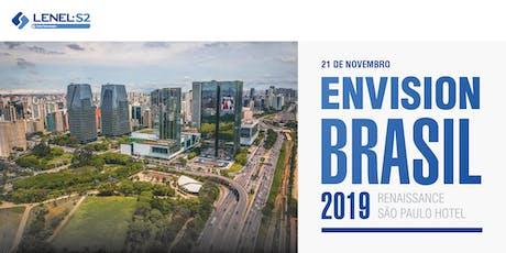 ENVISION BRASIL 2019 ingressos
