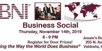 Valdosta II Business Social