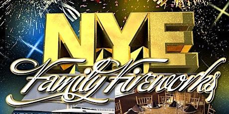 New Year's Eve 2020 Fireworks Dinner Cruise Aboard the Sundancer Yacht tickets