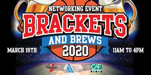 2020 Brackets & Brews Networking Event