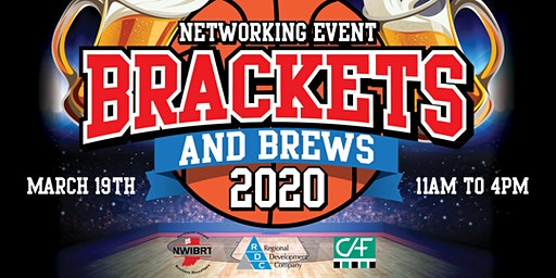 2020 Brackets & Brews Networking Event