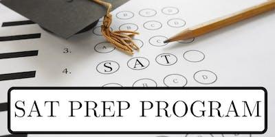 SAT Prep Program