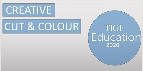 CREATIVE CUT & COLOUR  - BRISBANE tickets