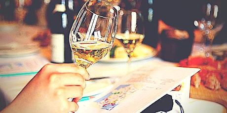 Three Part Wine Class with Matthew Stollenmaier, WSET Certified Instructor tickets