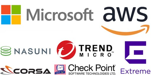 Angelbeat Portland Nov 19 with Amazon Web Services & Microsoft Keynotes