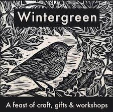 Wintergreen at Tremenheere logo