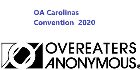OA Carolinas Convention 2020 -  Beyond Our Wildest Dreams tickets