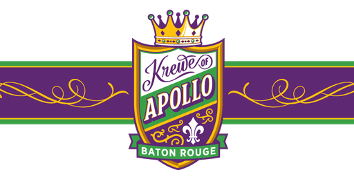 Mystic Krewe of Apollo Baton Rouge Bal Masque XXXVIX