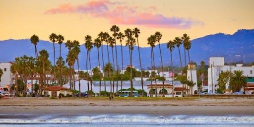 Haas Alumni of Santa Barbara-Ventura Happy Hour with UCLA Anderson Alumni
