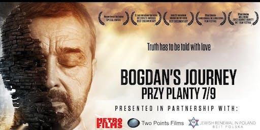 """Bogdan's Journey"" Documentary Screening  and Directors' Panel"