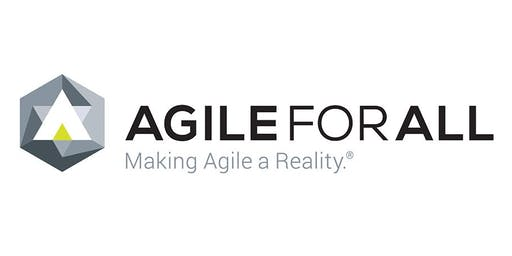 Certified Scrum Product Owner (CSPO) - New York, NY