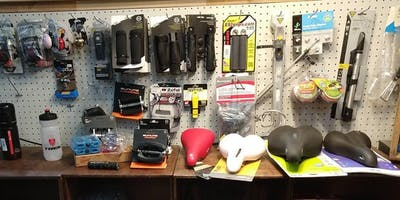 Building Your Road Kit