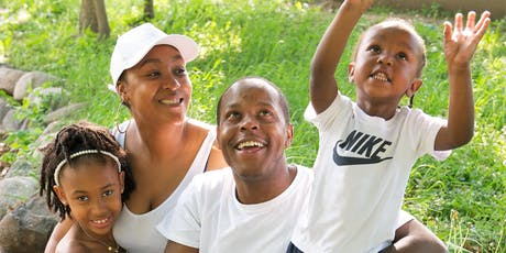 Incredible Parenting: Parent Education Program tickets