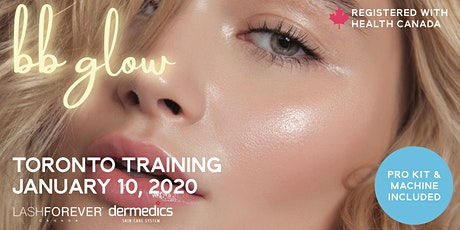 BB Glow Dermedics Training Course tickets